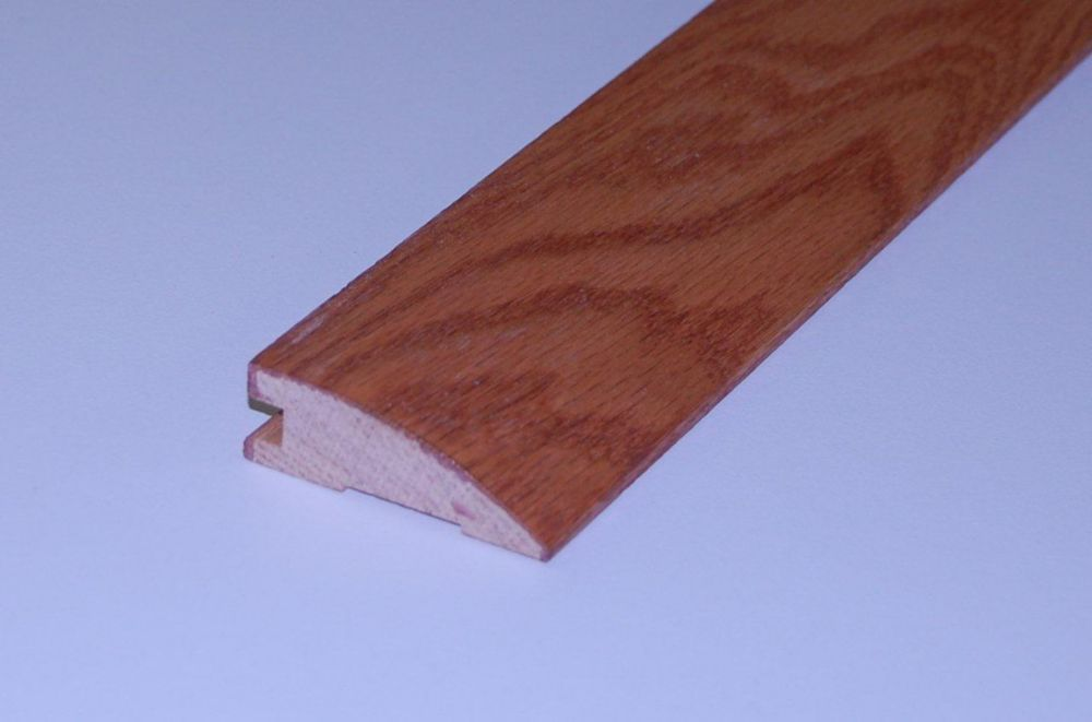 Oak Sienna Reducer - 78 Inch Lengths